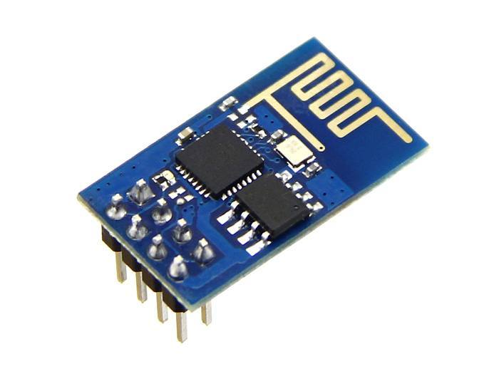Tutorial Mdulo Wireless ESP8266 Com
